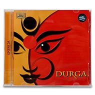 Durga - CD