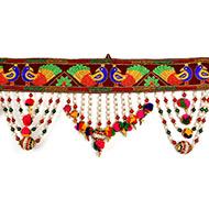 Shubh Labh Toran - Design III