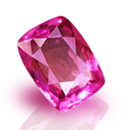Fine Ceylonese Ruby - 2.47 carats