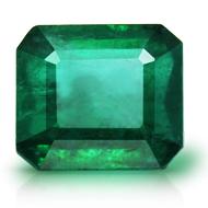 Emerald 4.95 carats Zambian - I