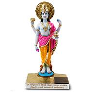 Dhanvantari - Vayu Tatva