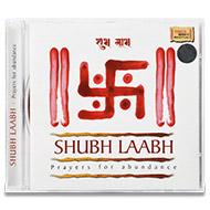 Shubh Laabh - CD