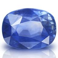 Blue Sapphire - 6.26 carats