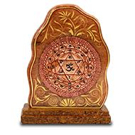 Mahasudarshan Ratna Shakti Yantra
