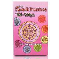 The Tantric Practices in Sri-Vidya