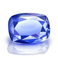 Blue Sapphire - 2.37 carats