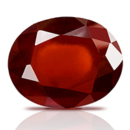 Indian Gomed - 7.50 carats - Oval