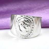 Om Ring - Design IV