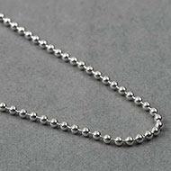 Silver Chain - Design XIII