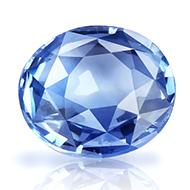 Blue Sapphire - 2.15 carats