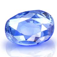 Blue Sapphire - 2.66 carats