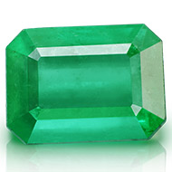 Emerald 3.12 carats Zambian