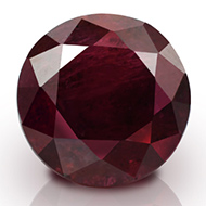 Mozambique Ruby - 3.72 carats