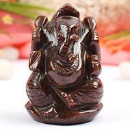 Gomed Ganesha - 146 gms