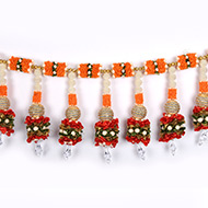 Flower Bandarwar - Design I