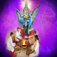 Shani Dosh Nivaran Puja
