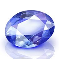 Blue Sapphire - 4.20 carats - I