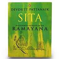 Sita - An Illustrated Retelling of the Ramaya..