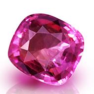Fine Ceylonese Ruby - 2.74 carats