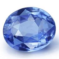 Blue Sapphire - 2.21 carats