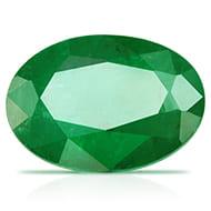 Emerald 3.65 carats Zambian
