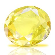 Yellow Sapphire - 2.28 carats