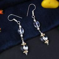 Crystal Earring - Design II