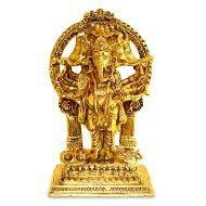 Panchmukhi Ganesh - II