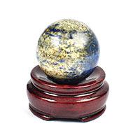 Lapis Lazuli Ball - 85 gms