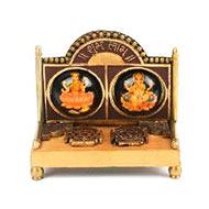 Shree Lakshmi Ganesh Pujan Yantra