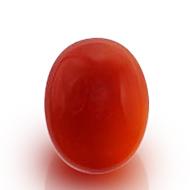 Red Carnelian - 38.50 carats
