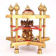 Lord Hanuman Chowki