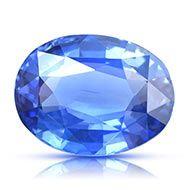 Blue Sapphire - 1.760 carats - I