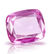 Fine Ceylonese Ruby - 3.11 carats