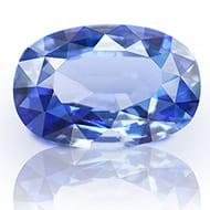 Blue Sapphire - 2.67 carats