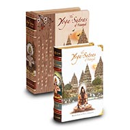 The Yogasutras of Patanjali - Signature Edition - A6