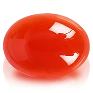Red Carnelian - 17.75 carats