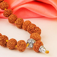 Durga Shakti Mala in thread