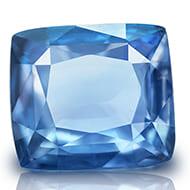 Blue Sapphire - 5.16 carats