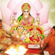 Diwali Laxmi Kuber Puja