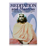 Meditation and Mantras by Swami Vishnu Devananda