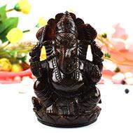 Gomed Ganesha - 902 gms