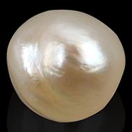 Natural Basra Pearl - 1.40 carats