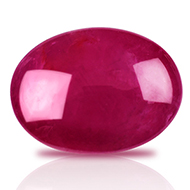 Mozambique Ruby - 3 carats