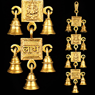 Subh Labh with Laxmi Ganesh Bells