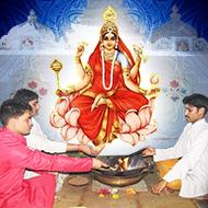Siddhidaatri Maha Puja - 13th April 2019