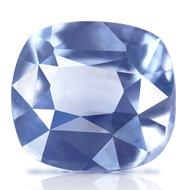 Blue Sapphire - 3.37 carats