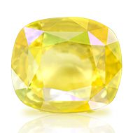 Yellow Sapphire - 13.58 carats