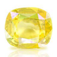 Yellow Sapphire - 13.58 carats