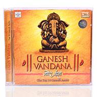 Ganesh Vandana - The top 10 Ganesh Aartis